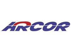 Logo der Firma Arcor