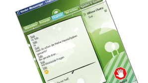 Video: Windows Live Messenger für Kids