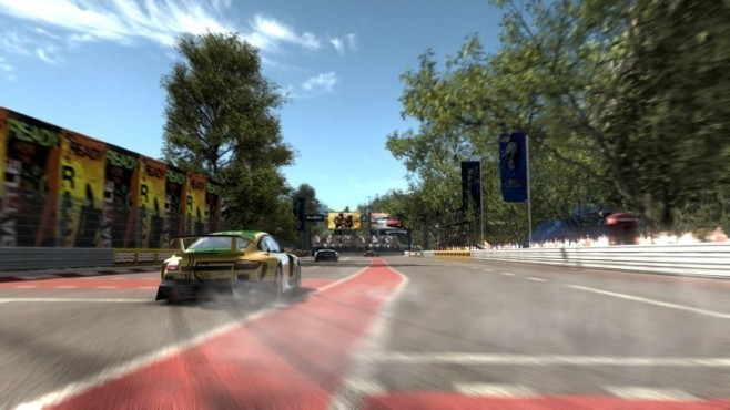 Rennspiel Need for Speed � Shift: Drift
