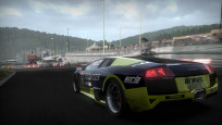 Rennspiel Need for Speed � Shift: Leuchtdioden
