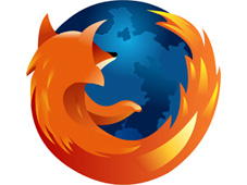 Firefox 3.5: Logo