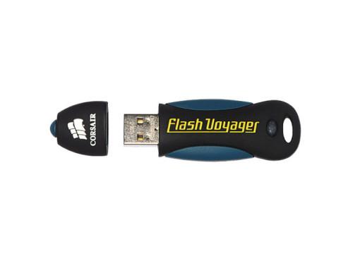 Corsair Flash Voyager 16GB: USB Flash drive