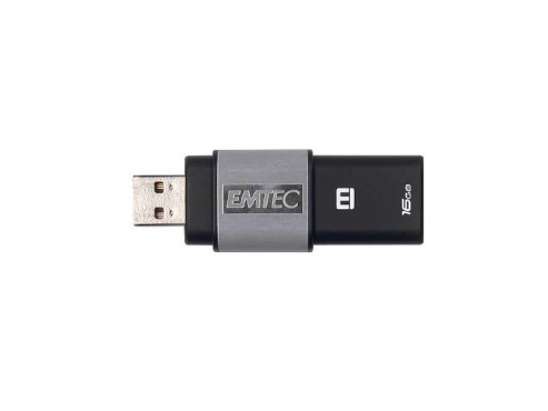 Dexxon Emtec S400 16GB: USB Flash drive