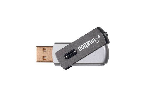 Imation Swivel Flash Drive 16GB: USB Flash drive