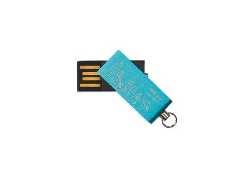 PNY Micro Attaché City Series 16GB: USB Flash drive