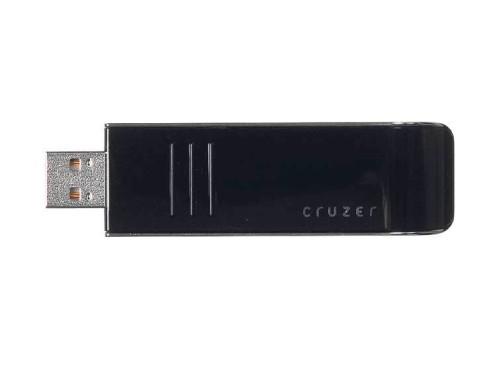 Sandisk Extreme Cruzer Contour 16GB