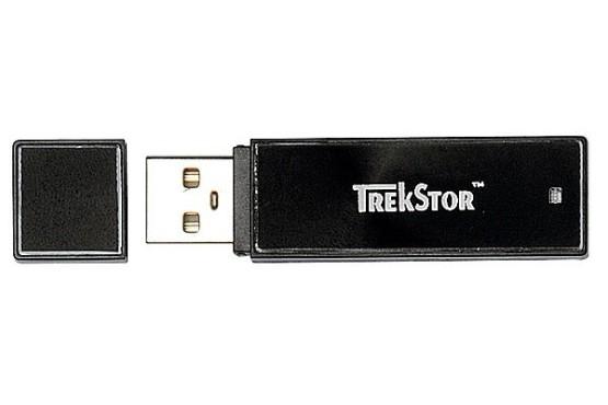 TrekStor USB-Stick QU 16GB