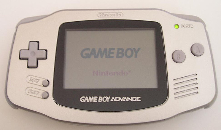 how to connect gameboy advance sp to computer