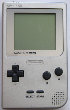 Rückblick: Nintendos Handhelds Game Boy Pocket © Nintendo