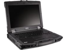 Outdoor-Notebook Dell Latitude E6400 XFR