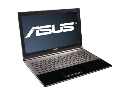 UX-Serie Asus Notebook