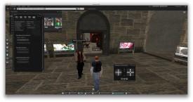 Screenshot 3 - Second Life (Mac)