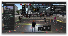 Second Life (Mac)