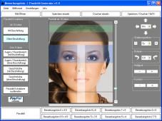 Passbild-Generator - Erstellen und drucken Sie normgerechte Passfotos!