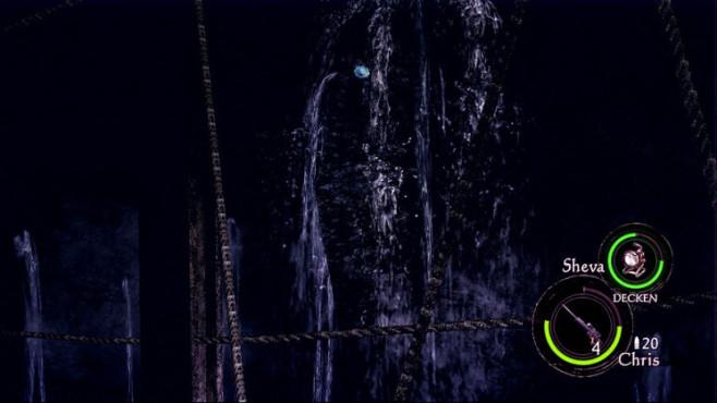 Komplettlösung Resident Evil 5: Emblem 10