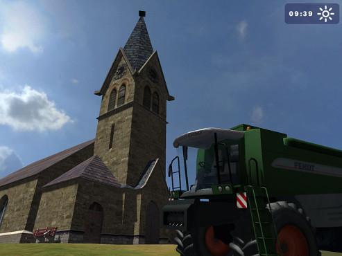 Landwirtschafts-Simulator 2009: 5270
