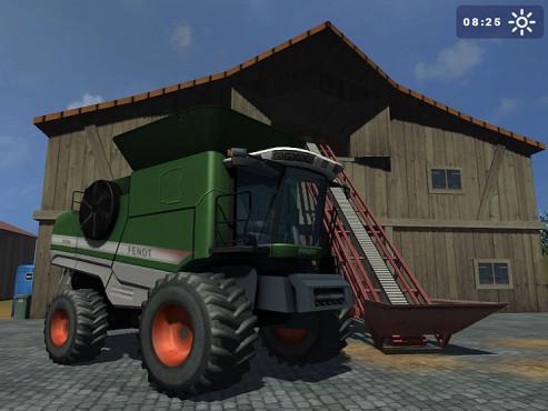 Landwirtschafts-Simulator 2009: 9460