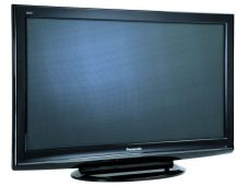 Panasonic TX-P42X10E mit DVB-T