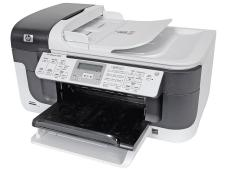 Hewlett-Packard Officejet 6500