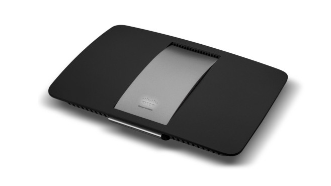 Linksys © Cisco