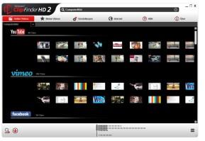 Ashampoo ClipFinder HD 2