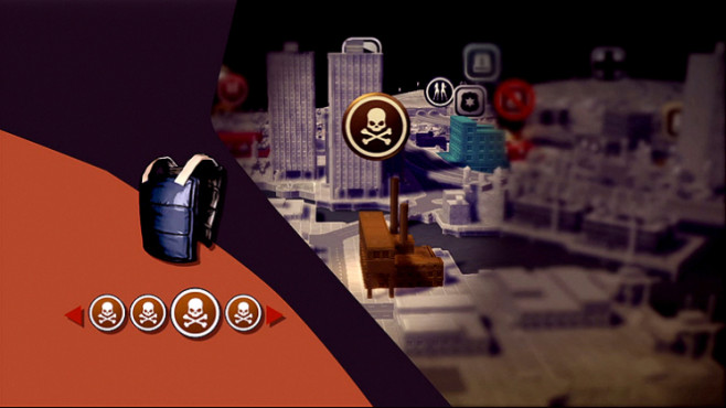 Actionspiel Der Pate 2: Ring