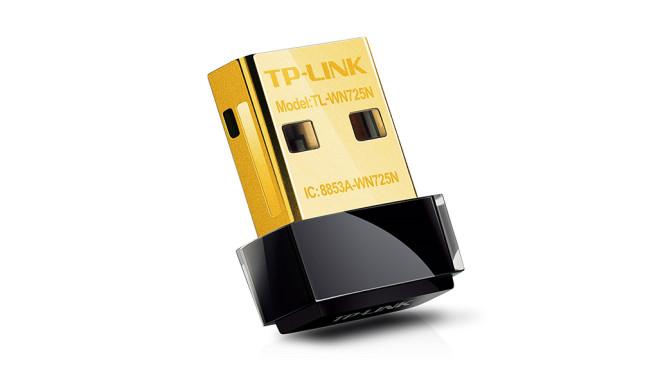 Nano-Sticks: TP-Link TL-WN725N ©TP-Link