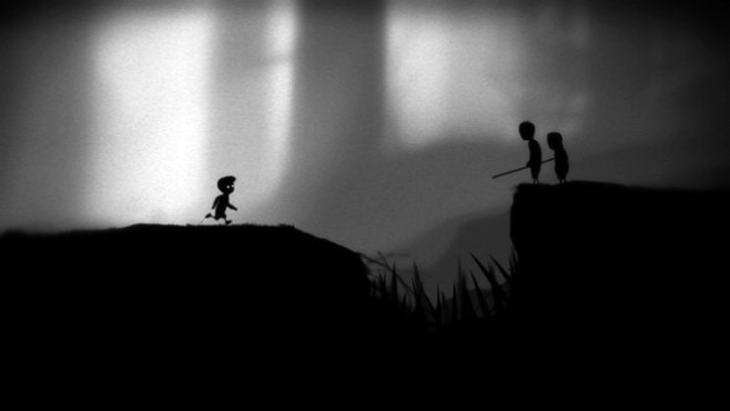Gute Download-Spiele f�r Xbox 360: Limbo © Microsoft Game Studios