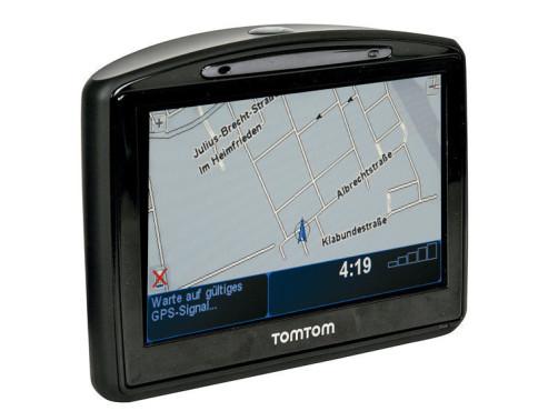 Navigationsgerät: TomTom Go 930T