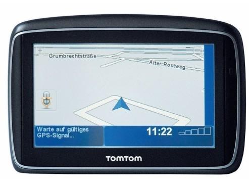 Navigationsgerät: TomTom Go 940 Live