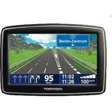 Navigationsgerät: TomTom XL IQ Routes Europe 42 Traffic