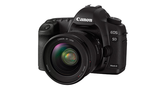 testvideo digitale spiegelreflexkamera canon eos 5d mark ii audio video foto bild. Black Bedroom Furniture Sets. Home Design Ideas