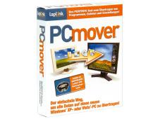 Laplink PCmover 3