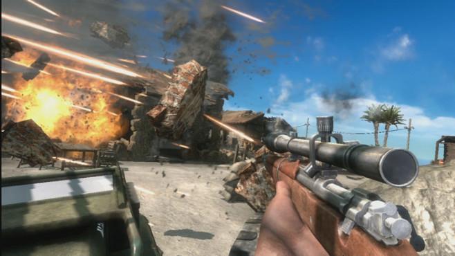 Gute Download-Spiele für PS3: Battlefield 1943