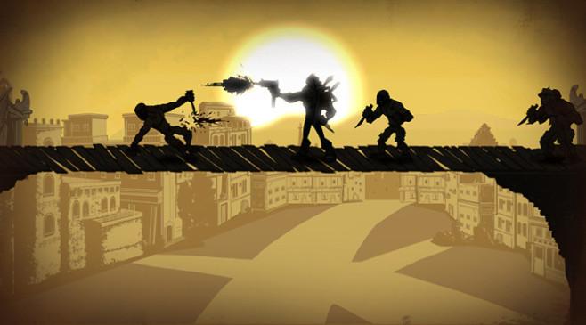 Gute Download-Spiele für PS3: Shank ©Electronic Arts