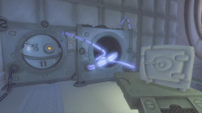 Knobelspiel Quantum Conundrum ©Square Enix
