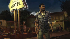 The Walking Dead: Lee © Telltale Games