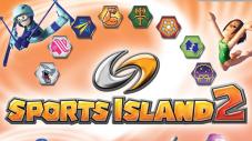 Minispielsammlung Sports Island 2