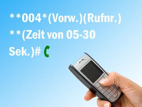 Handycodes: Rufumleitung zur Mailbox programmieren ©majivecka, Laschi - Fotolia.com