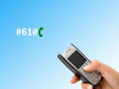 Handycodes: individuelle Rufumleitung ausschalten ©majivecka, Laschi - Fotolia.com