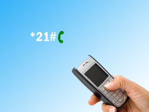 Handycodes: individuelle Rufumleitung einschalten ©majivecka, Laschi - Fotolia.com