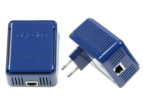 Devolo dLAN Highspeed Ethernet II Starter Kit: PowerLine
