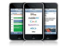 Prognose: Touchscreen-Handys liegen vorn Handys mit Touchscreen erfreuen sich zunehmender Beliebtheit.