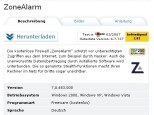 Download: ZoneAlarm