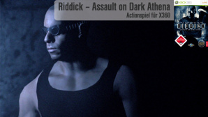 Video: The Chronicles of Riddick – Assault on Dark Athena