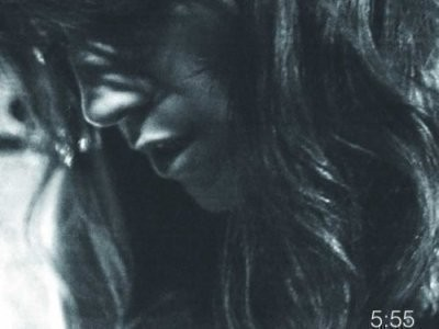 CD-Cover: Charlotte Gainsbourg – 5:55