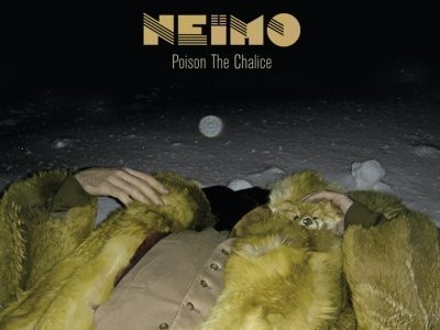 CD-Cover: Neimo – Poison the Chalice