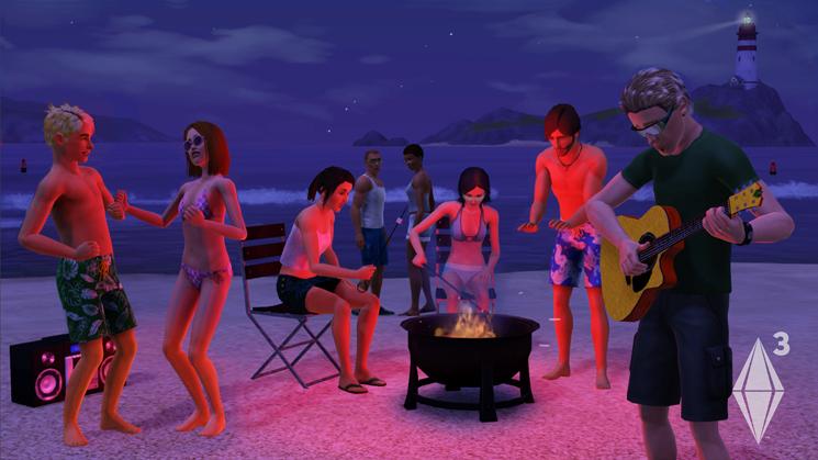 die sims 3 online spielen