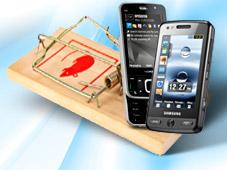 COMPUTER BILD deckt auf: Fiese Handy-Kostenfallen Wer nicht aufpasst, tappt bei Handyverträgen schnell in die Kostenfalle.