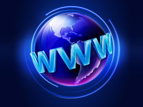 Symbol Internet